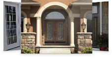 Exterior Entry Doors Raleigh Durham Nc Door Replacement
