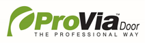 ProVia Door - The Professional Way