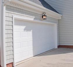 Garage Doors Raleigh NC