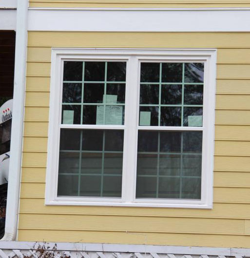 Replacement Windows Cary NC