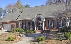 Roofer Chapel Hill NC