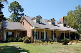 Roofing Contractors Raleigh NC