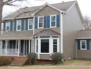 Replacement Windows Raleigh Nc Siding Roofing Doors