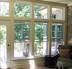 Window installation raleigh nc