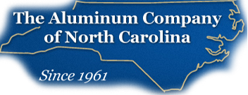 The Aluminum Company of North Carolina - Since 1961