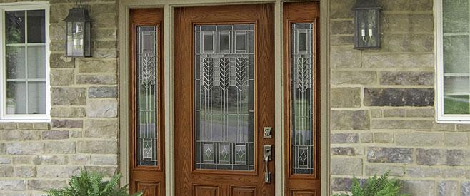 Raleigh-Durham Exterior Door Replacement & Exterior Entry Doors Raleigh-Durham NC | Door Replacement ...
