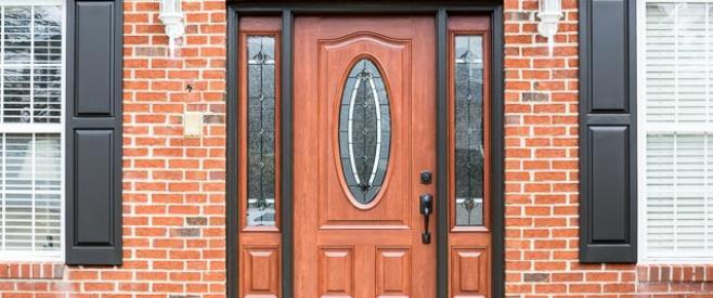 Exterior Entry Doors Raleigh Durham Nc Door Replacement