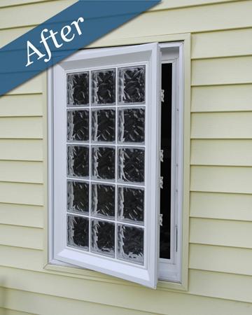 02 basement egress window exterior for Bathroom window styles