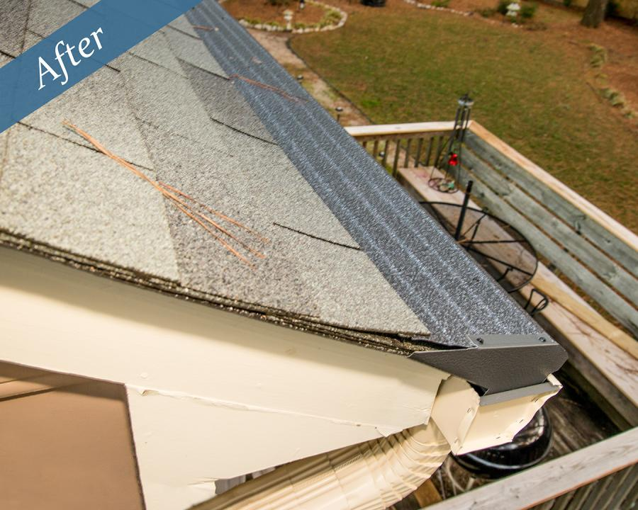 Gutter Helmet Raleigh Durham Nc Gutter Covers Amp Protection